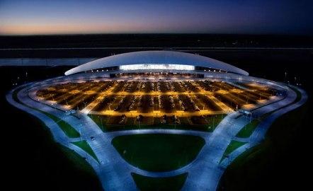 Aeropuerto Montevideo