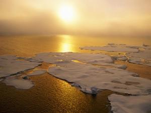 Calentamiento global foto