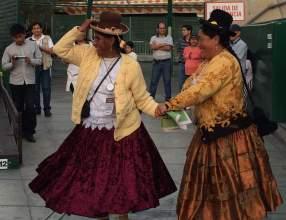 indigenas cumbre